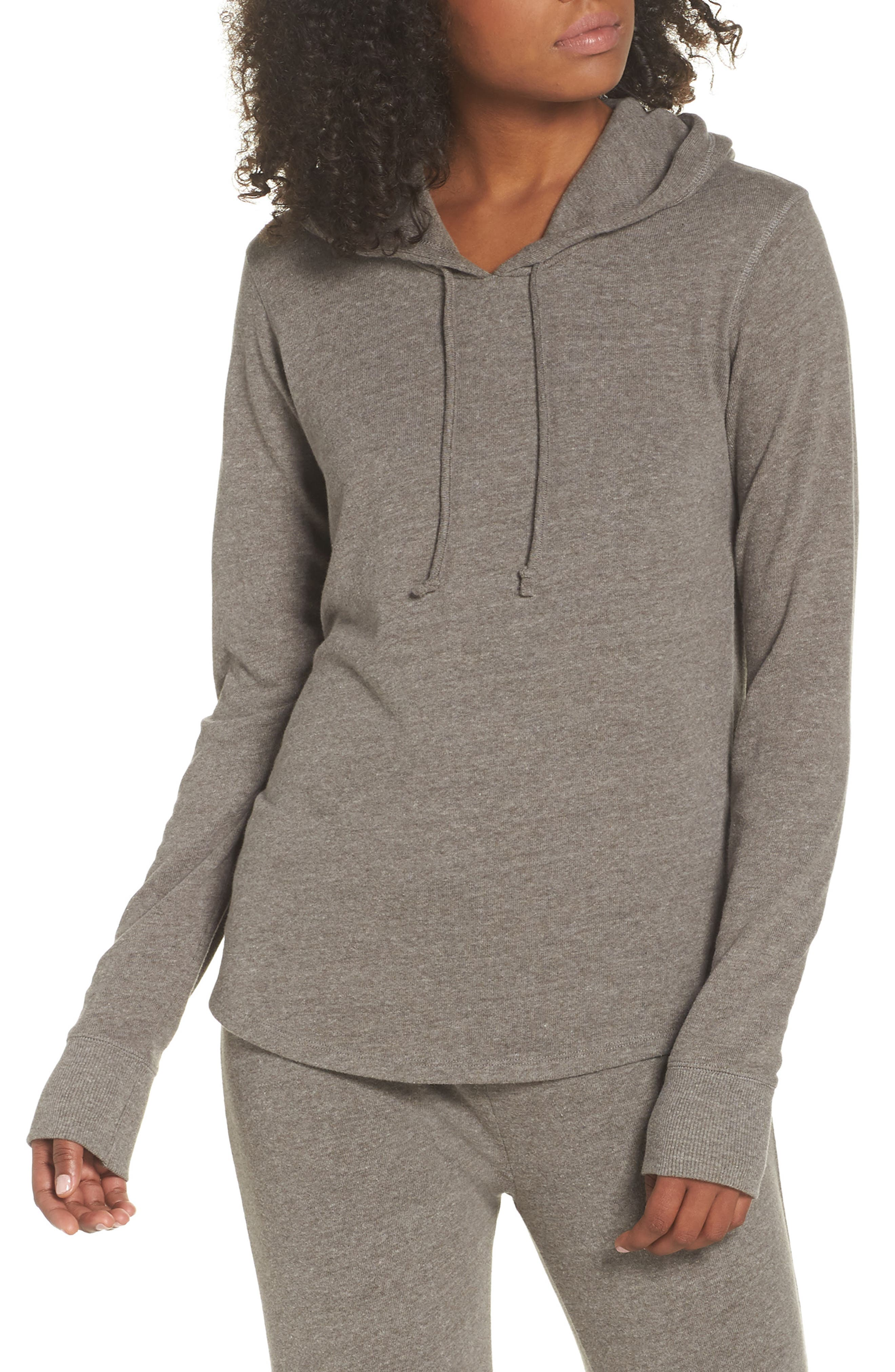 ,                             Cozy Pullover Hoodie,                             Main thumbnail 8, color,                             020
