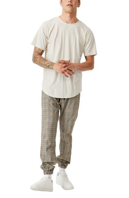 Image of Cotton On Drake Cuffed Pants