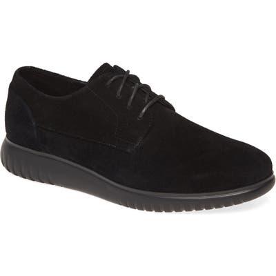 Calvin Klein Teodor Plain Toe Derby- Black