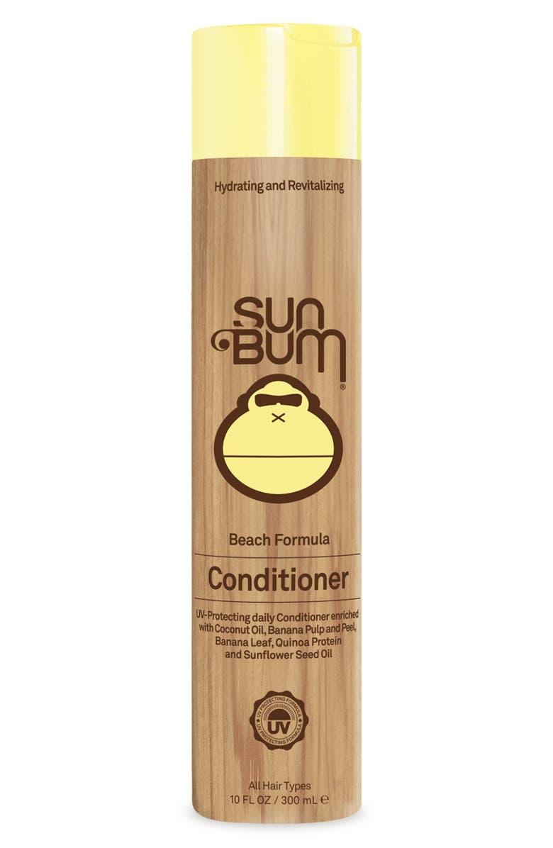 SUN BUM Revitalizing Conditioner - 10 oz., Main, color, NONE