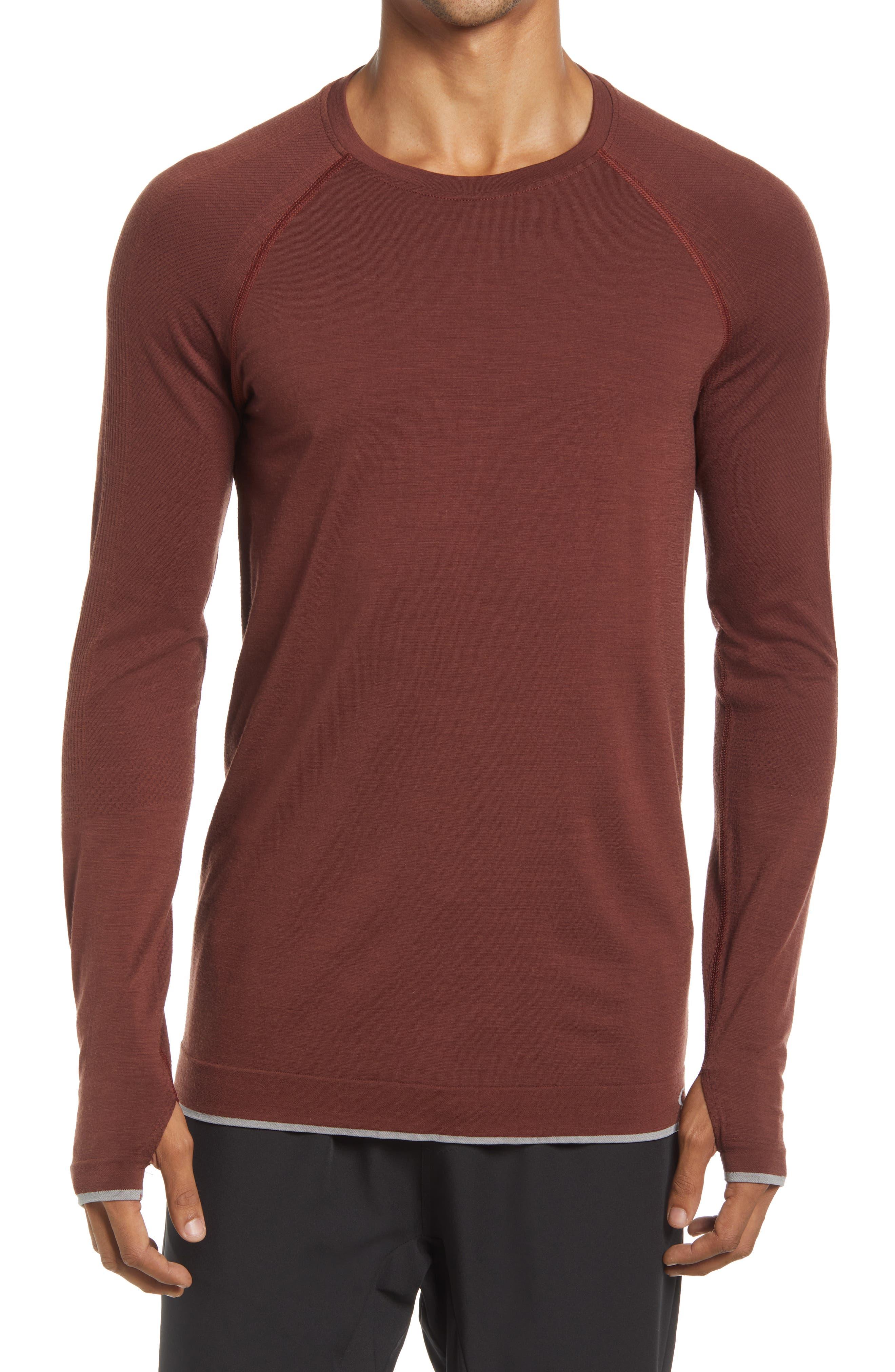 Merino 200 Zone Long Sleeve T-Shirt