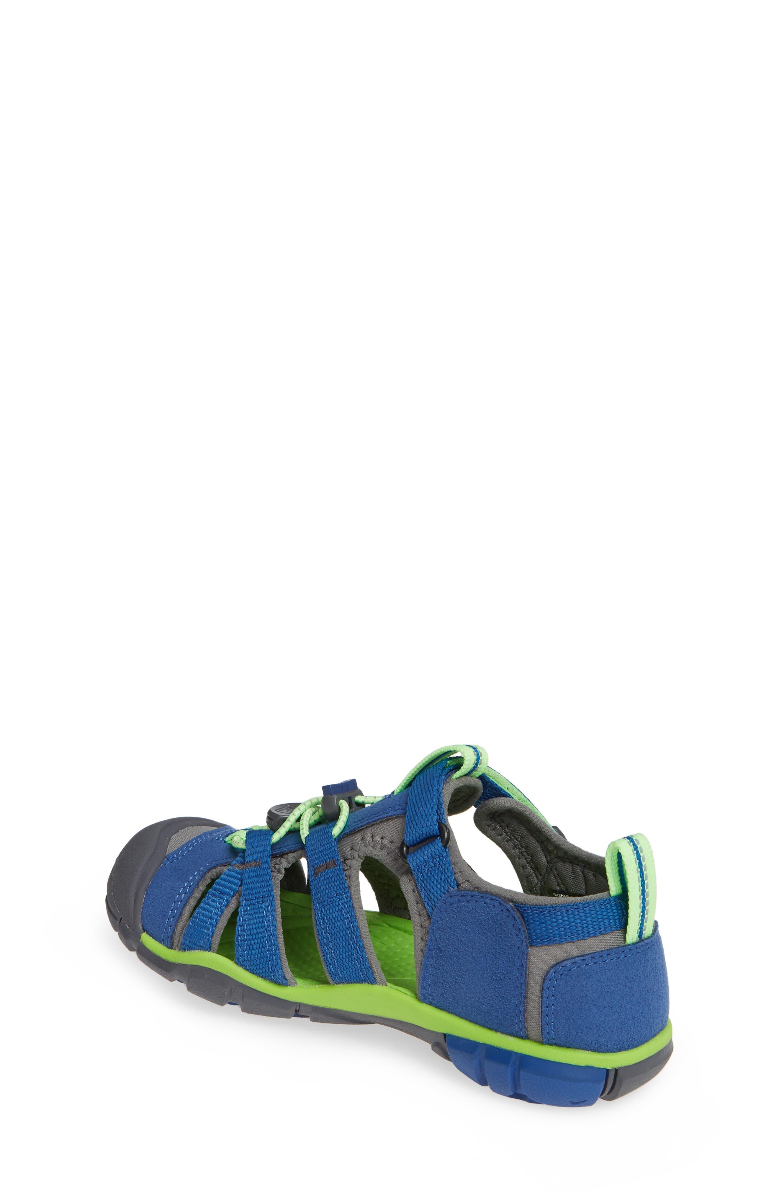 ,                             'Seacamp II' Water Friendly Sandal,                             Alternate thumbnail 38, color,                             401
