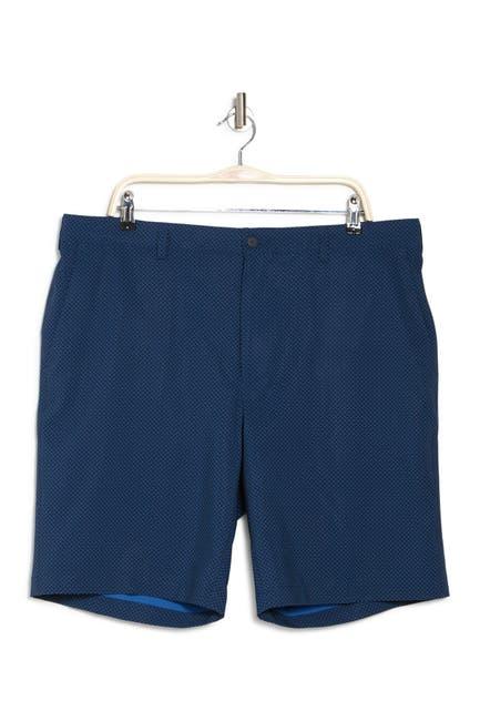 Image of PGA TOUR Mini Golf Club Printed Shorts