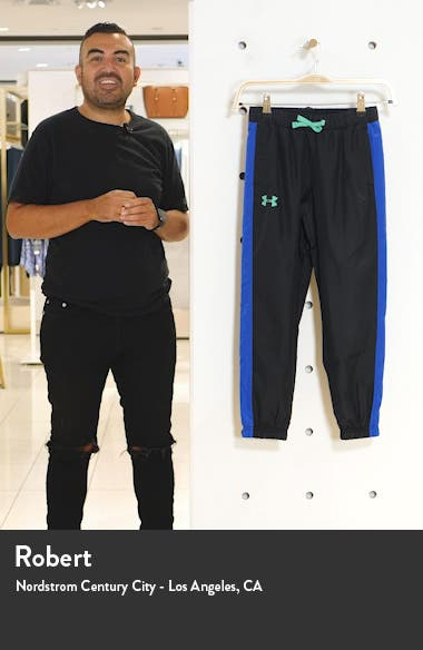 UA Storm Water Repellent Mesh Lined Pants, sales video thumbnail