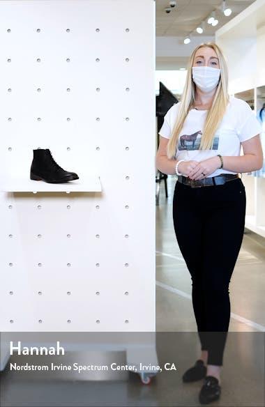 Fairfax Zip Boot, sales video thumbnail