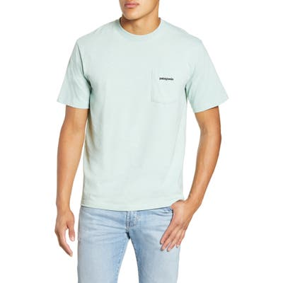 Patagonia P-6 Logo Pocket Responsibili-Tee T-Shirt