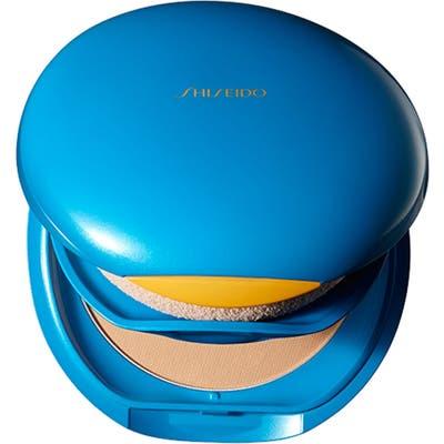 Shiseido Uv Sun Compact Foundation Spf 36 Refill -