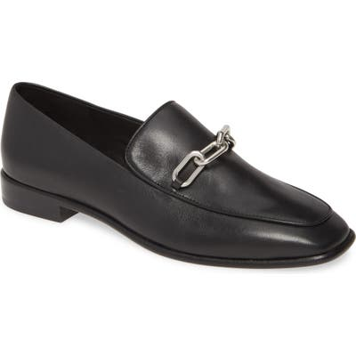 Rag & Bone Aslen Loafer, Black