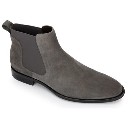 Kenneth Cole New York Tully Chelsea Boot- Grey