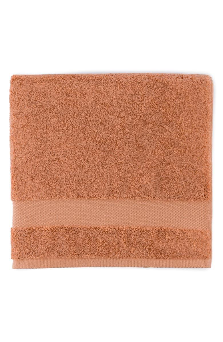 SFERRA Bello Bath Towel, Main, color, COPPER