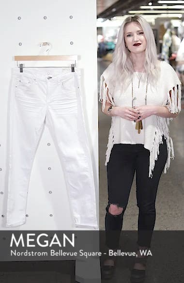 'The Dre' Skinny Jeans, sales video thumbnail
