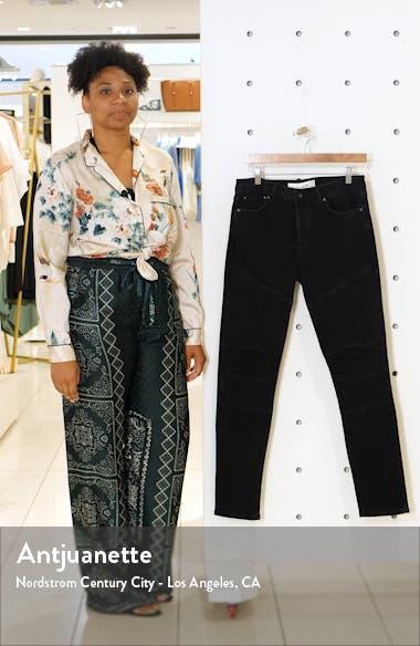 Skinny Fit Biker Jeans, sales video thumbnail