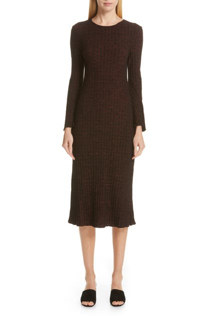 Simon Miller Dresses WELLS RIB KNIT DRESS
