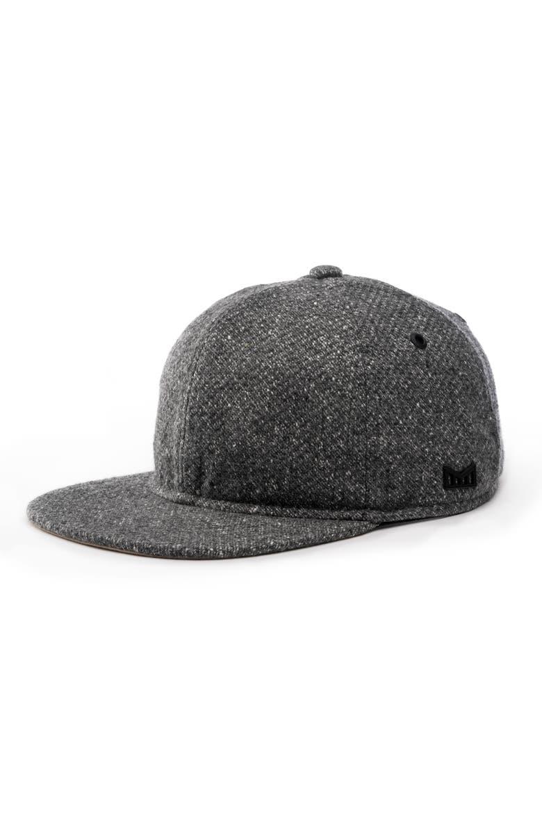 MELIN Kingpin Ball Cap, Main, color, 270