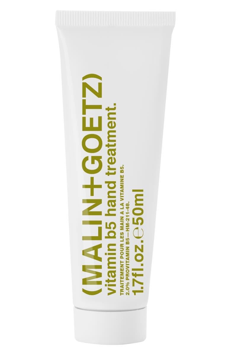 MALIN+GOETZ Vitamin B5 Hand Treatment, Main, color, NO COLOR