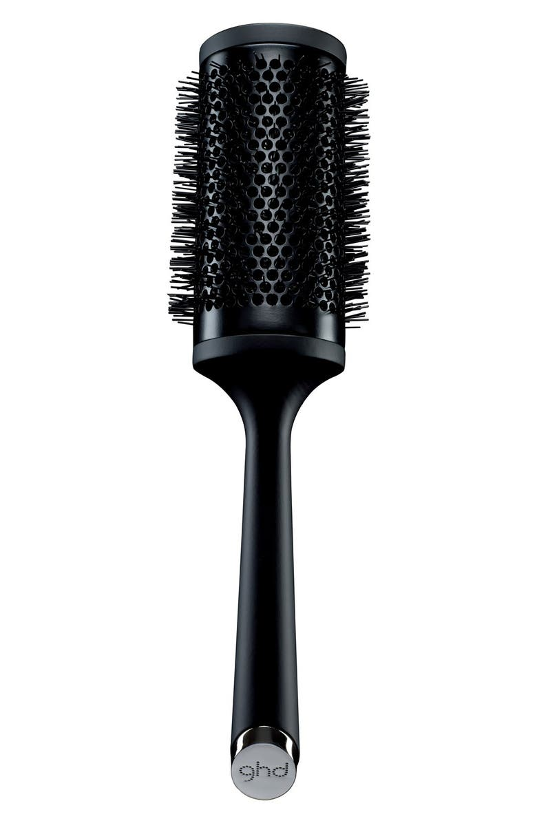 GHD Ceramic Vented Radial Brush Size 4, Main, color, NO COLOR