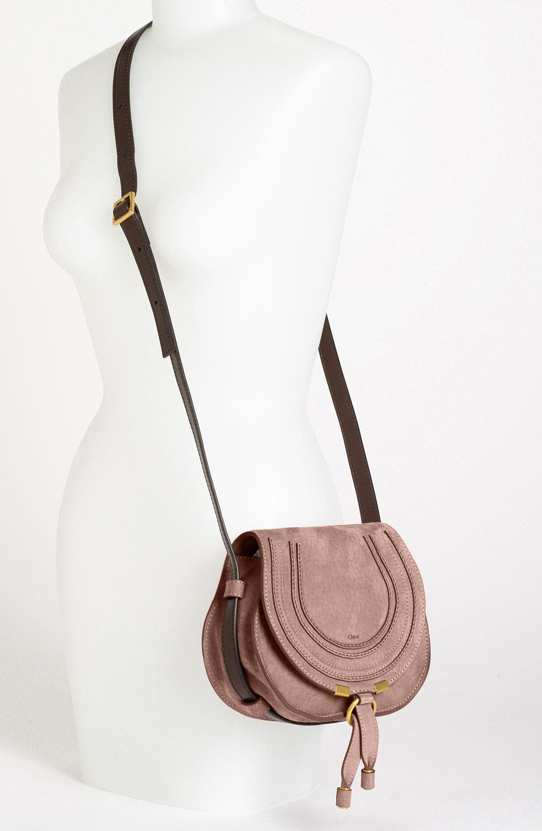 ,                             'Marcie - Small' Crossbody Bag,                             Alternate thumbnail 16, color,                             650