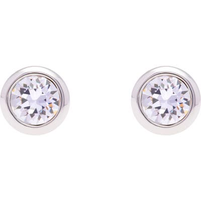Ted Baker London Sinaa Crystal Stud Earrings