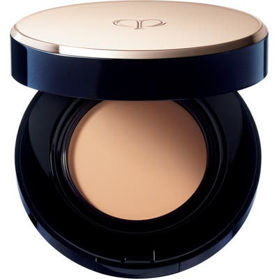 Cle De Peau Beaute Radiant Cream To Powder Foundation Spf 24 - B20 - Light Beige
