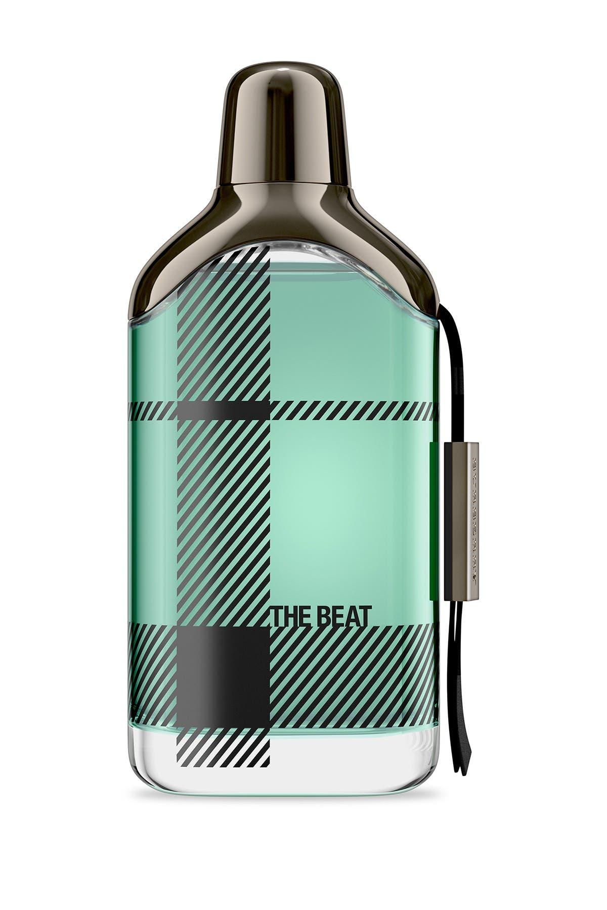 Image of Burberry The Beat for Men Eau de Toilette Spray - 100ml.