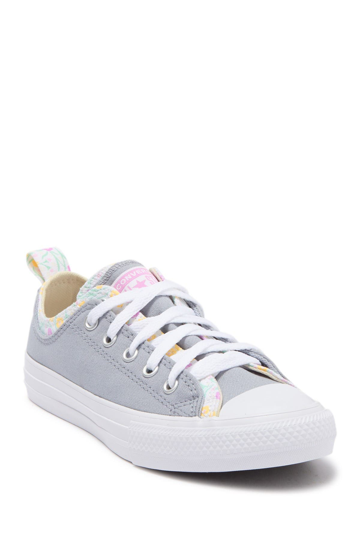 Image of Converse Chuck Taylor All Star Oxford Wolf Sneaker