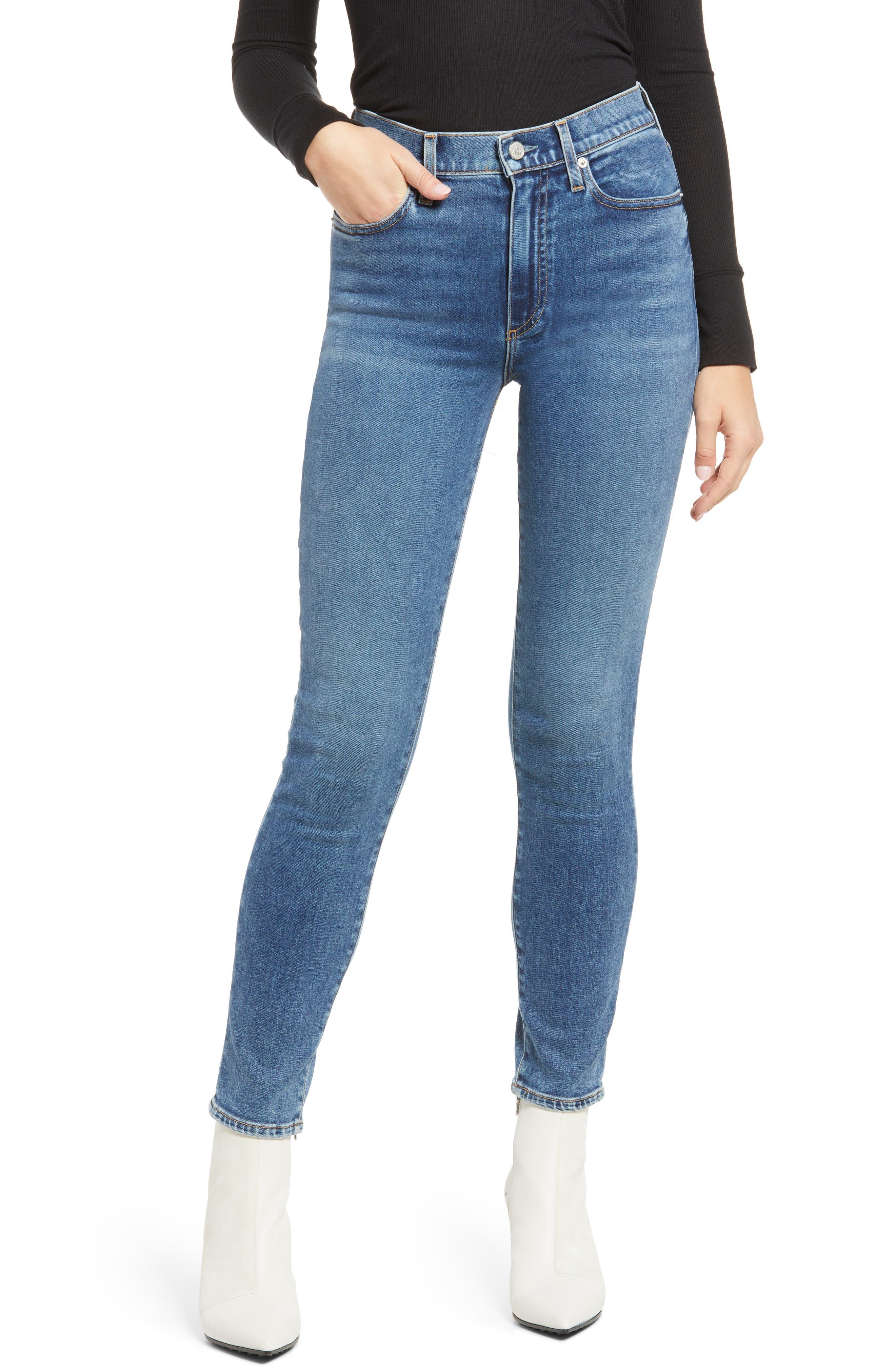 Vivie Slim Jeans