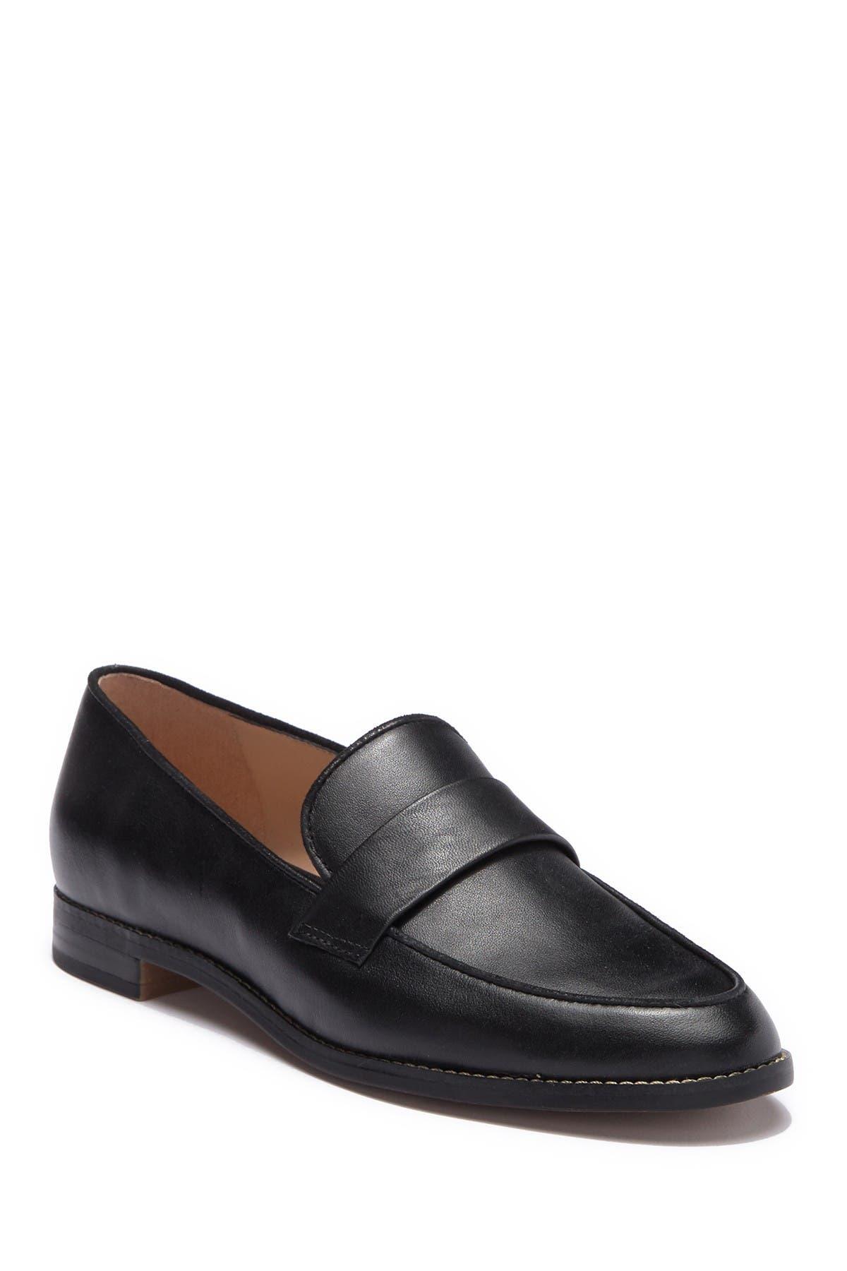 Franco Sarto | Hudley Leather Loafer