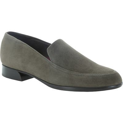 Munro Harrison Loafer W - Grey