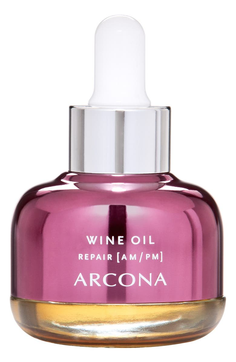 ARCONA Wine Oil, Main, color, NO COLOR