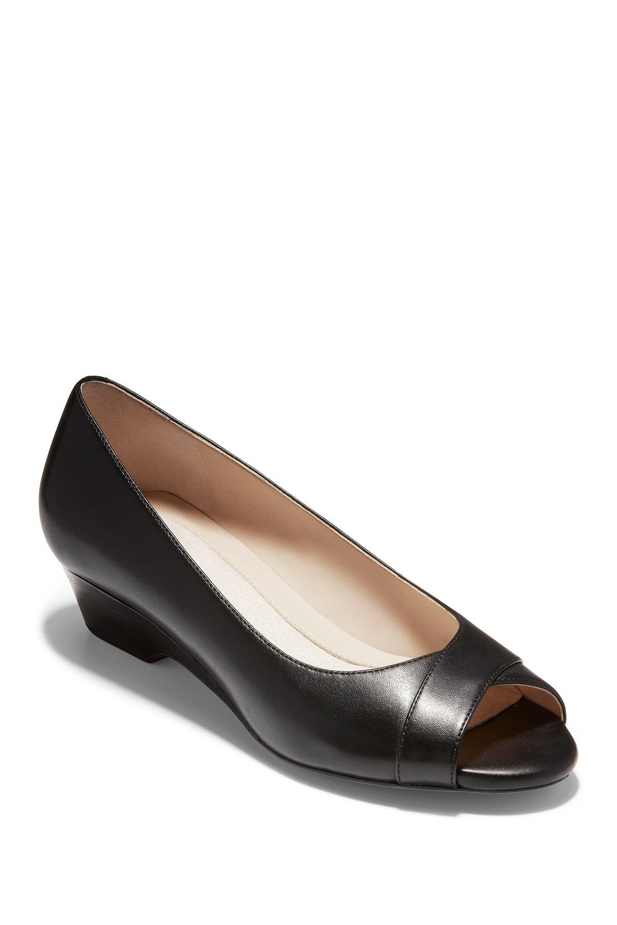 Cole Haan | The Go-To Open Wedge Pump