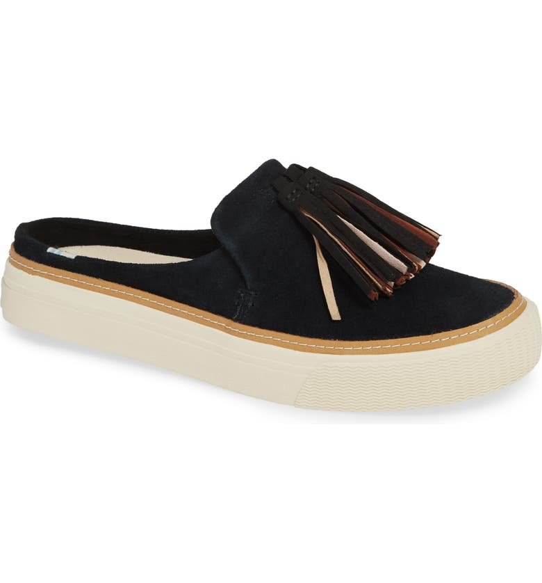 6a62b14889 TOMS Sunrise Slip-On Sneaker (Women) | Nordstrom