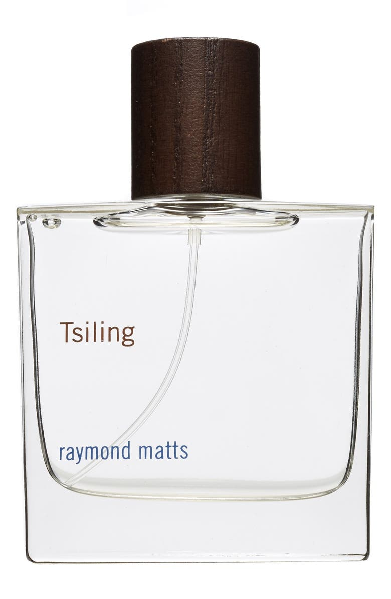 RAYMOND MATTS 'Tsiling' Aura de Parfum Spray, Main, color, NO COLOR