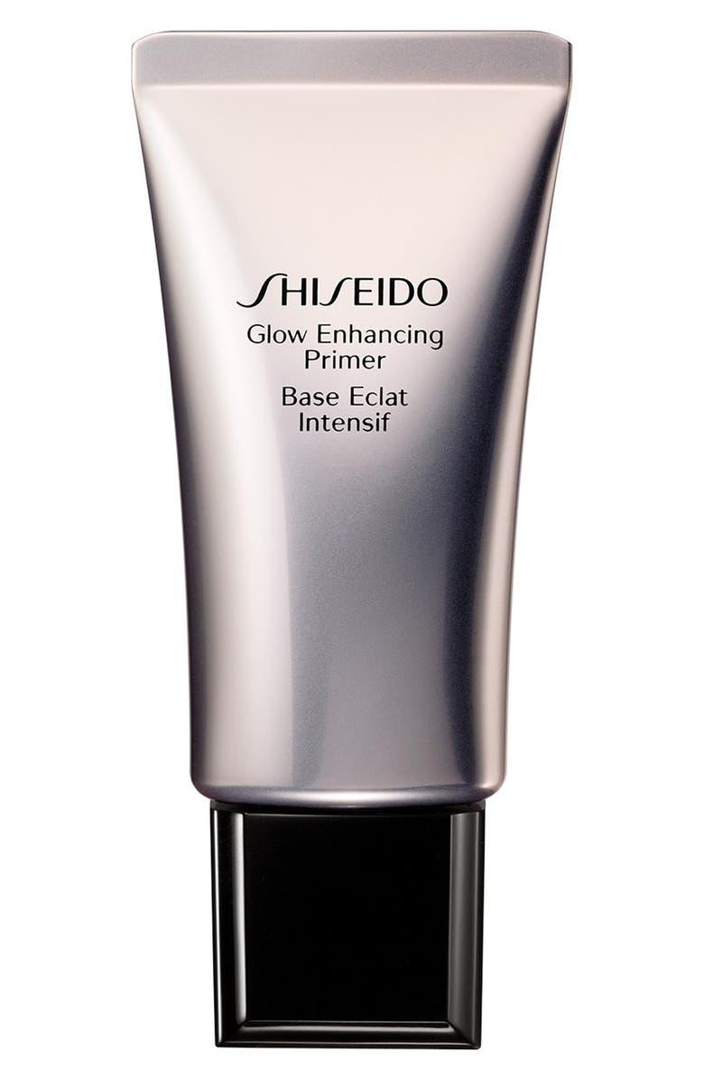 SHISEIDO Skin Glow Enhancing Primer SPF 15, Main, color, NO COLOR