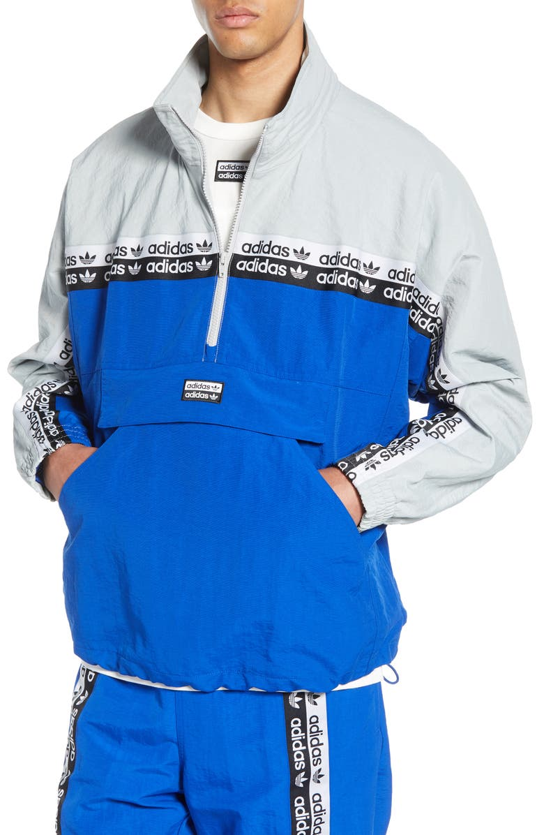 sports shoes b01b9 5fc3f Vocal Wind Hooded Pullover