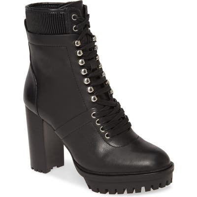 Vince Camuto Ermania Bootie- Black