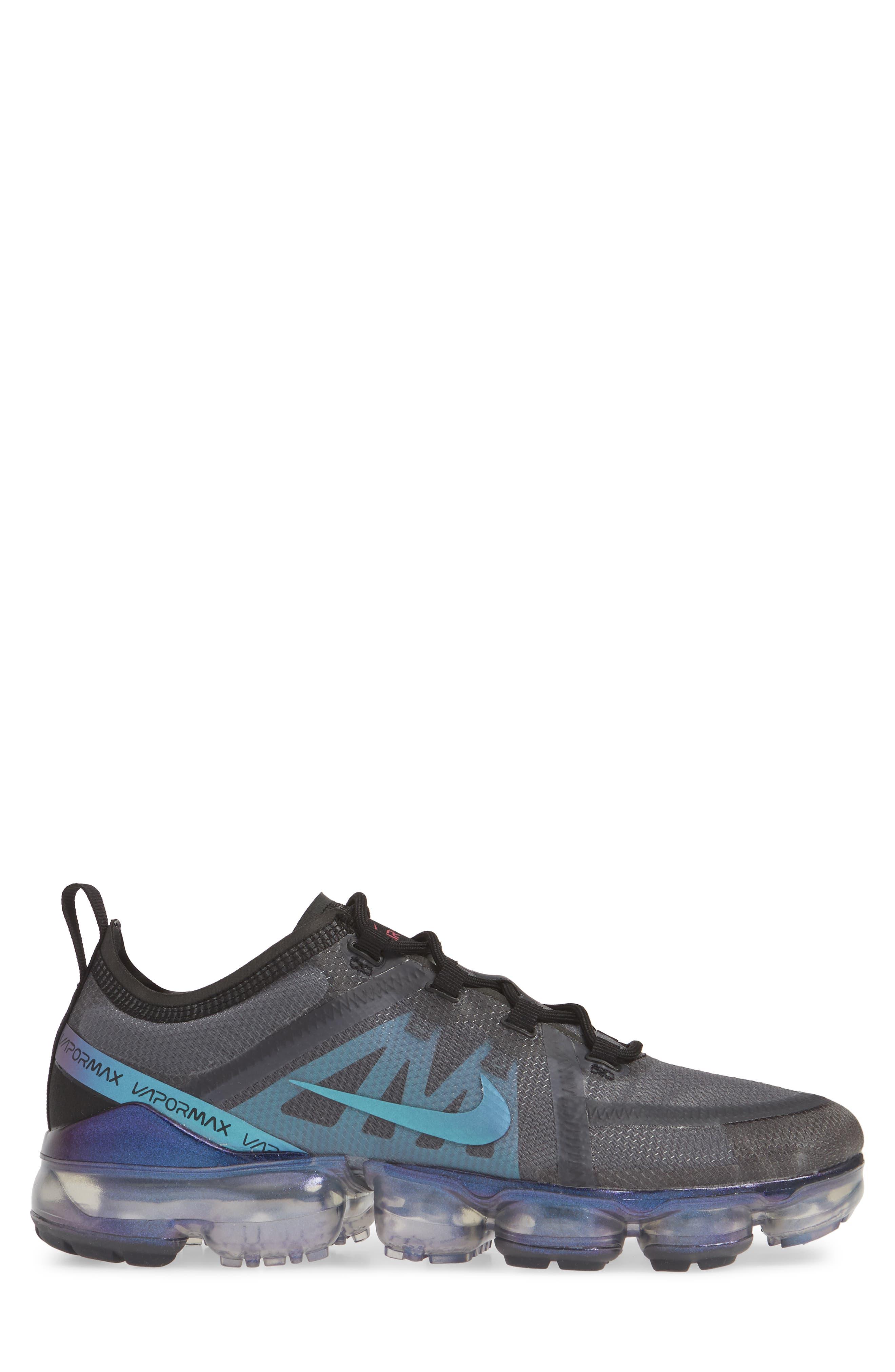 ,                             Air VaporMax 2019 Running Shoe,                             Alternate thumbnail 23, color,                             001