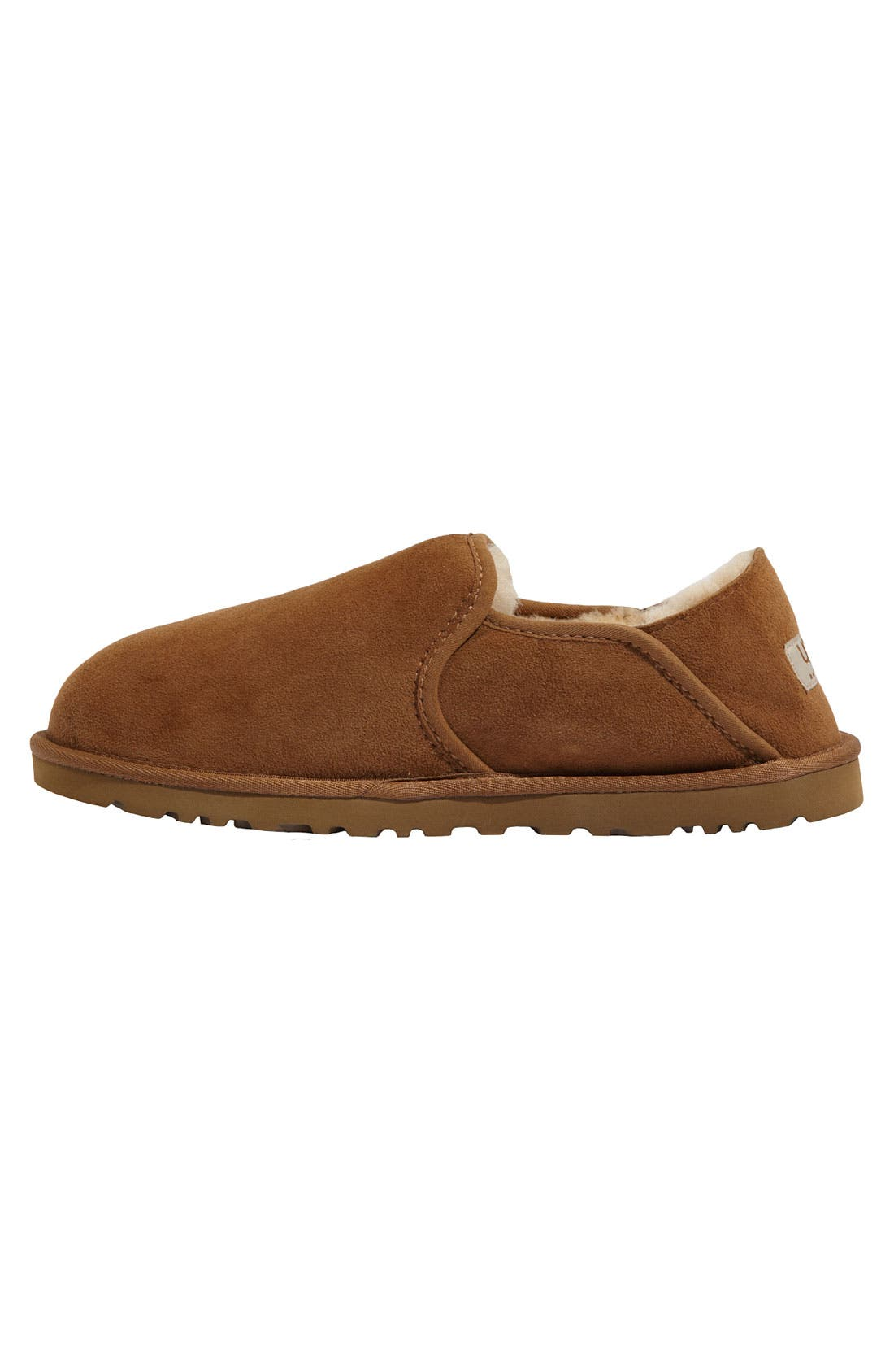 ,                             Australia Kenton Slip-On,                             Alternate thumbnail 7, color,                             CHESTNUT
