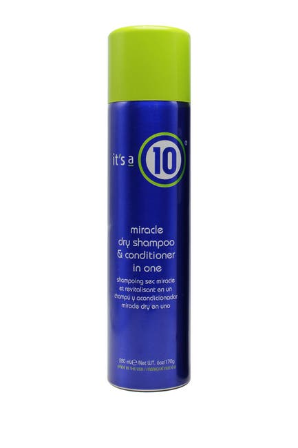 Image of ITS A 10 Miracle Dry Shampoo & Conditioner In One - 6 oz