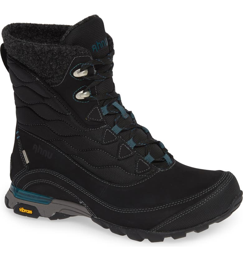 clearance prices outlet store running shoes Ahnu by Teva Sugarfrost Insulated Waterproof Boot