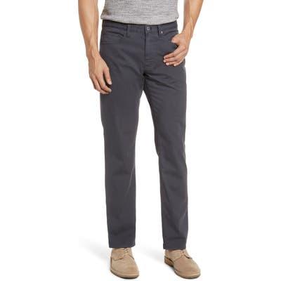 Bonobos Lightweight Travel Slim Fit Jeans - Grey