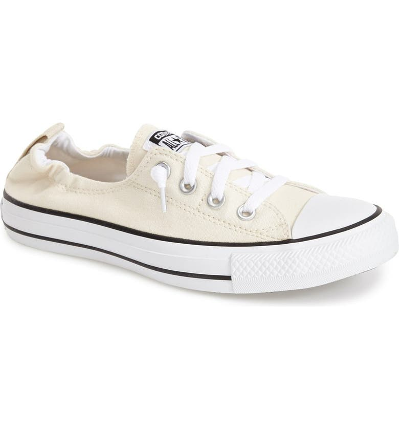 CONVERSE Chuck Taylor<sup>®</sup> All Star<sup>®</sup> 'Shoreline' Sneaker, Main, color, 107