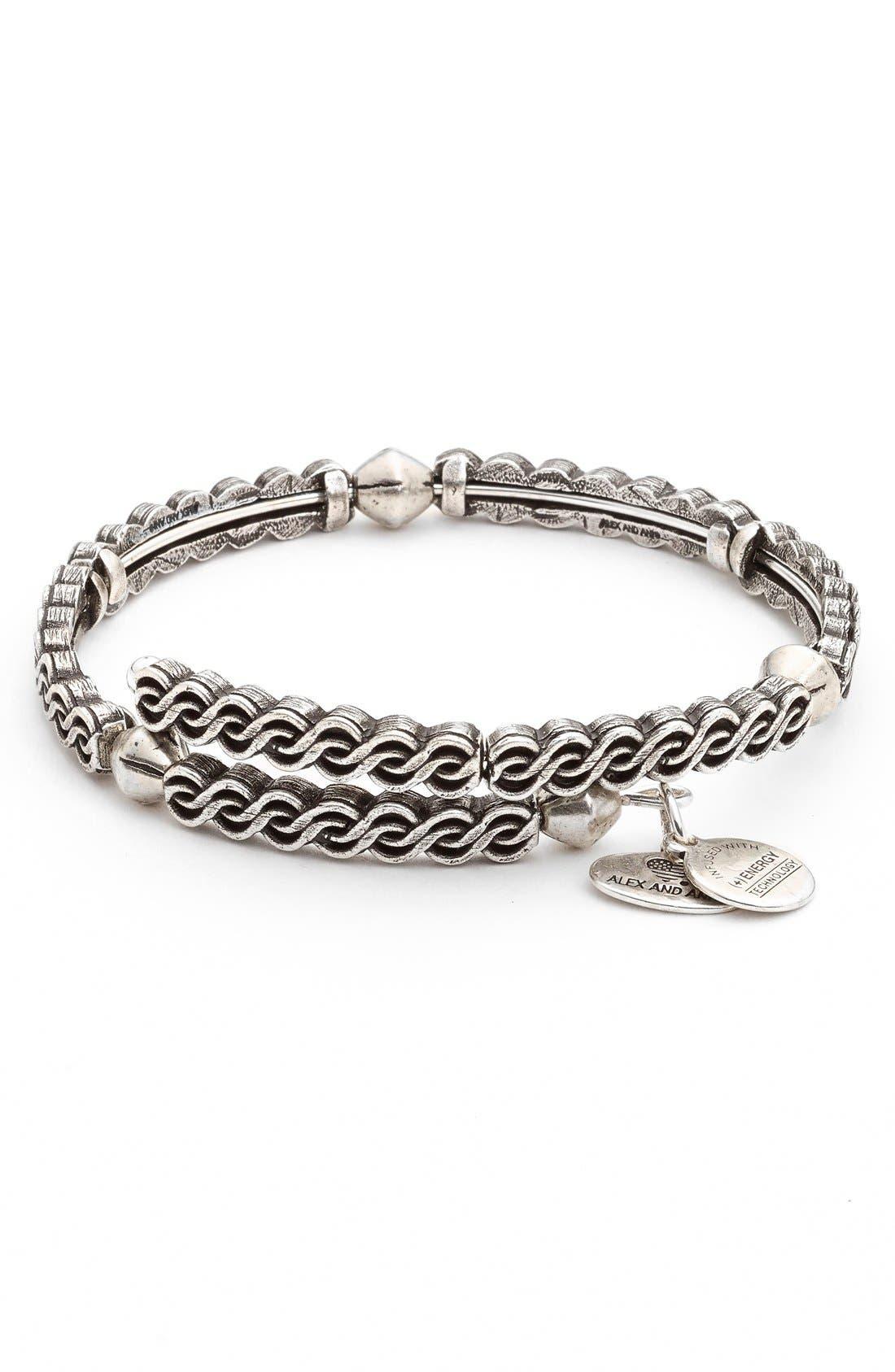 Wrap Bracelet, Main, color, 040