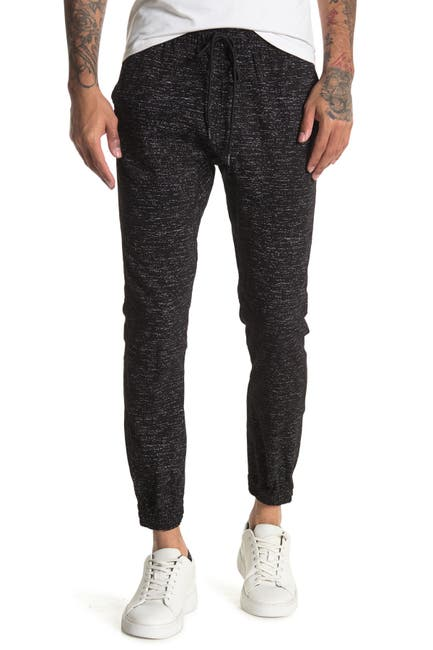 Image of The Narrows Core Twill Joggers