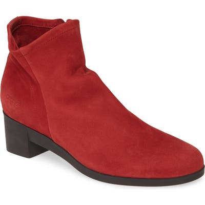 Arche Tatyra Bootie, Red