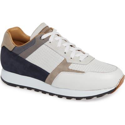 Magnanni Como Sneaker, White