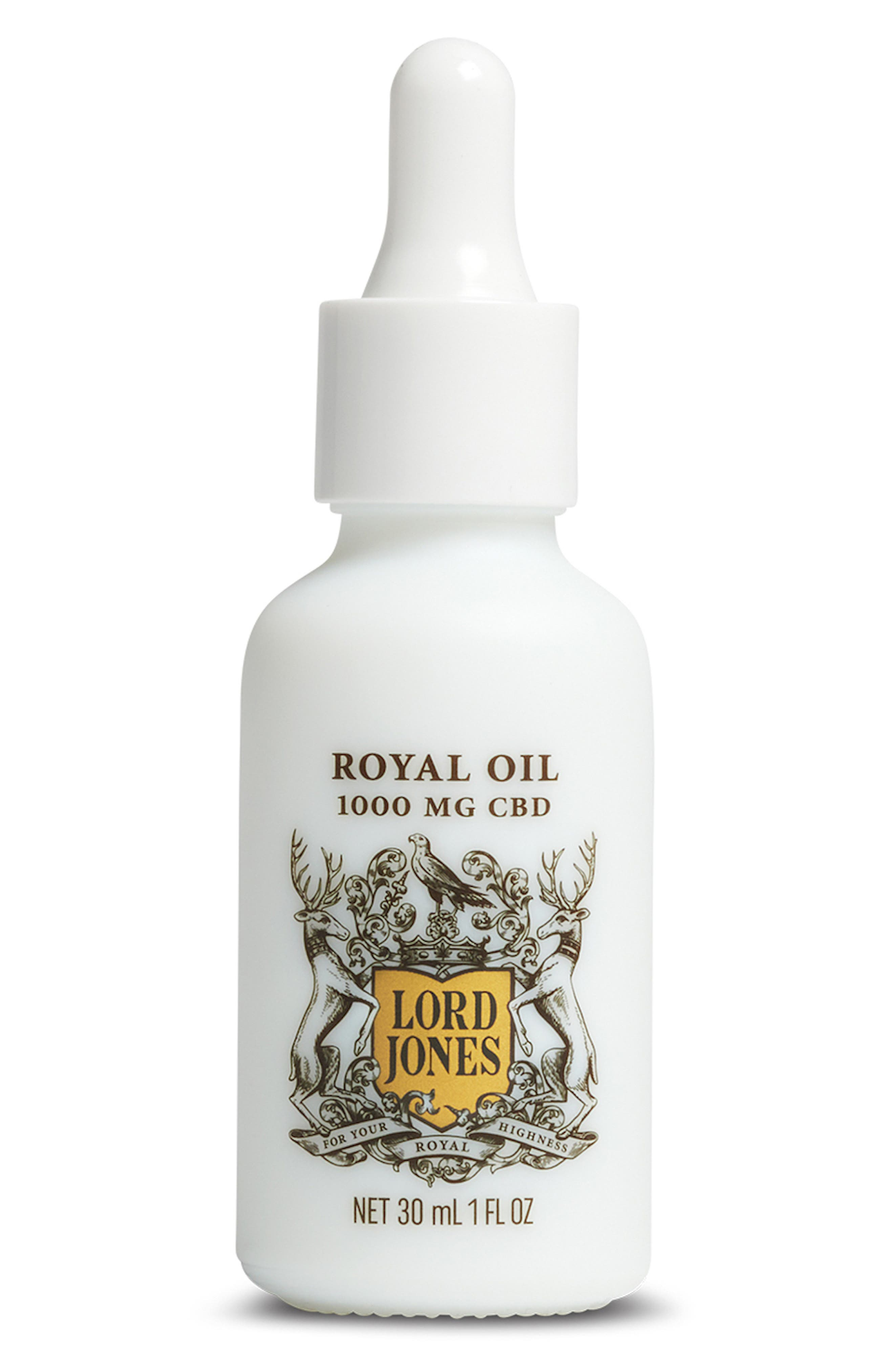 Royal Oil 1000Mg Cbd