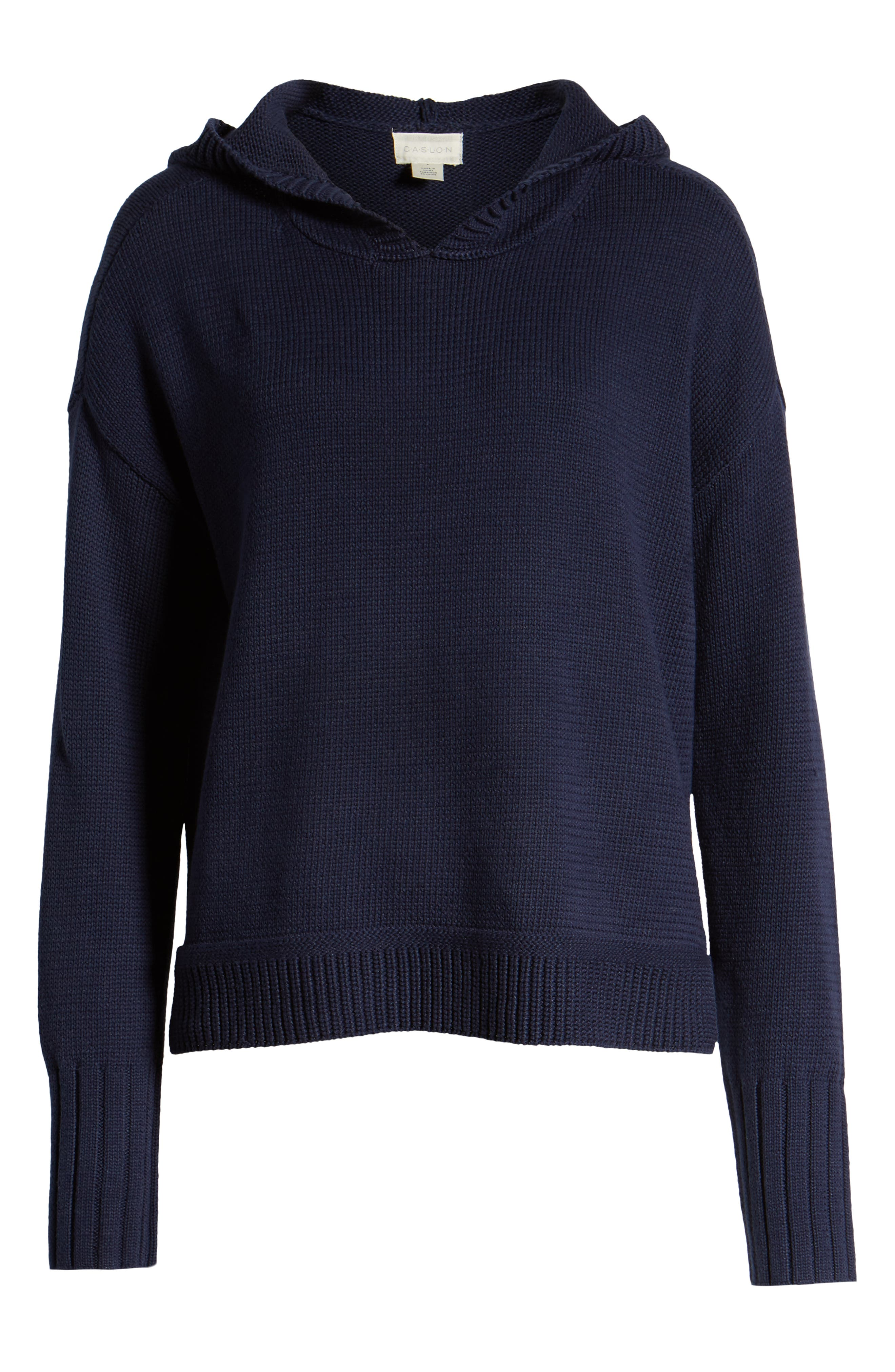 ,                             Off-Duty Hooded Sweater,                             Alternate thumbnail 18, color,                             401