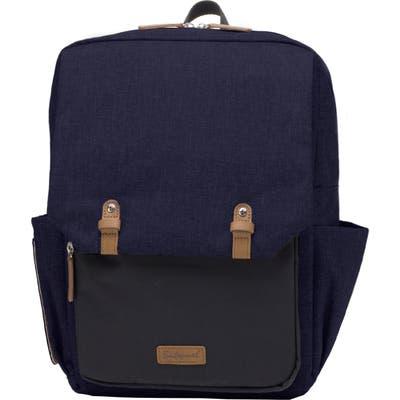 Babymel George Canvas Diaper Backpack -