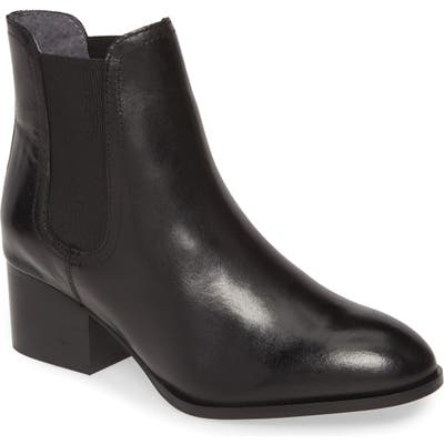 Seychelles In A Trance Chelsea Boot, Black