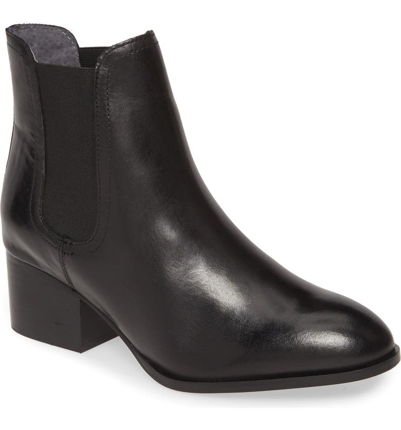SEYCHELLES In A Trance Chelsea Boot, Main, color, 001
